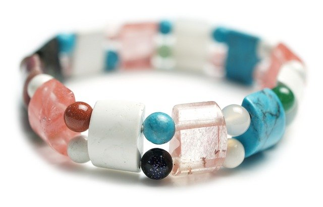 Les bienfaits du bracelet chakra